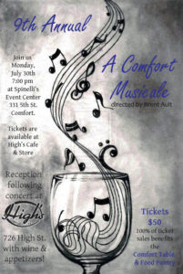 Musicale flyer 5
